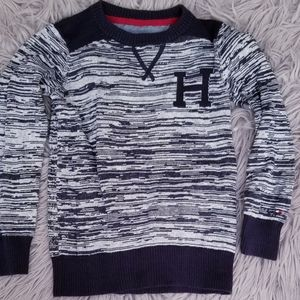 Toddler boys Tommy Hilfiger sweater